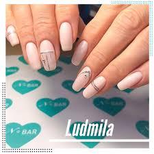 Nail Bar Manicure Pedicure Make Up
