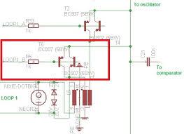 captivating parallel loop detector wiring diagram photos best vehicle loop detector wiring diagram at Loop Detector Wiring Diagram