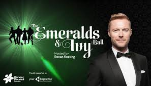 Emeralds & Ivy Ball - Sydney - Eventfinda