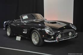 Ferrari 250 California Swb Spyder The Ultimate Guide