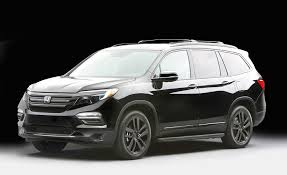 2018 honda pilot elite. fine pilot 2018 honda pilot towing capacity price and elite a