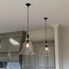 Diy Kitchen Lighting Kitchen Room 2017 Decorations Kitchen Pendant Lights Glass