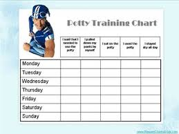 Potty Training Charts Pdf Free Potty Chart Printables Customize Online Print At Home