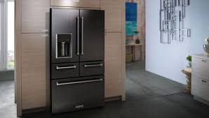 kitchenaid 5 door refrigerator. the kitchenaid krmf706ebs 5-door refrigerator. kitchenaid 5 door refrigerator i