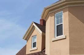 stucco house finish basics
