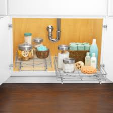 Under Cabinet Shelving Kitchen Lynk Lynk Professionalr Roll Out Cabinet Organizer Pull Out