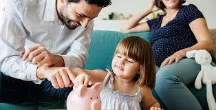 Como Hacer Un Presupuesto Familiar Hacer Un Presupuesto Familiar En Cinco Pasos Vidacaixa
