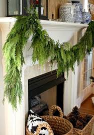 Evergreen Coat Rack 100 Tips and Tricks for Decorating with Evergreens 91