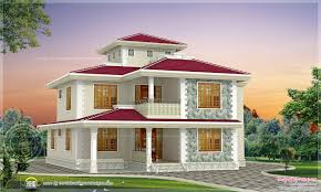 august kerala home design and floor plans style house plan designs
