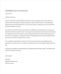 Refrence Template Accountant Reference Letter Templates 9 Free Word Pdf Documents