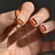 Halloween ~ Maxresdefault Awesome Halloween Nail Art Nails Black ...