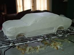 How To Make A 3d Car Cake Sugared Productions Blog