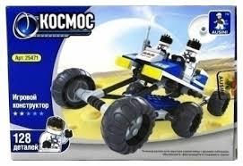 <b>Конструктор Ausini Космос</b> 25471 — купить по выгодной цене на ...