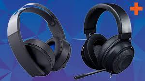 The best <b>PS4 headsets</b> for 2020 | GamesRadar+