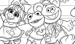 Free printable cute disney coloring pages for kids! Coloring Pages For Kids Family Disney Com