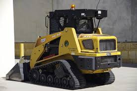 terex track loaders a repair manual store 2009 terex rc 60 rubber track loader workshop master parts manual
