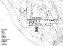 Gallery of Altos de San Antonio Clubhouse   Dutari Viale    Plan Level