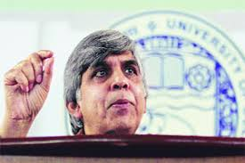 VC Dinesh Singh. In a bid to fit in Major papers in the semester system, Minor papers ignored in absence of framework - M_Id_206488_VC_Dinesh_Singh