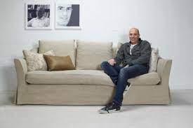 furniture designer david shaw