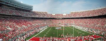 Horseshoe Osu Seating Chart Club Seats Ohio State Buckeyes
