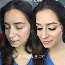 airbrushed before and after makeup airbrush makeup airbrushmakeup beforeandafter beforeandaftermakeup