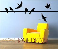 birds in flight wall art amazing removable tree branch and bird wall stickers for bird