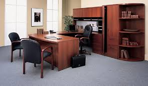 office desk styles. Transitional Style Office Desk Styles Maryland Business Interiors