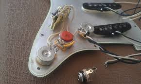 good pre wired stratocaster wiring harnesses guitar wiring Emerson Pre Wired 5 Way Strat Switch Wiring Diagram Emerson Pre Wired 5 Way Strat Switch Wiring Diagram #95
