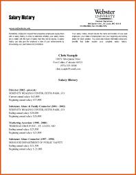 salary history letter salary history letter cover letter with salary requirements how to write a salary history letter cover letter with salary history 615x796 resize6152c796 1
