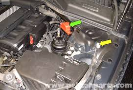 bmw e60 5 series battery and connection notes replacement (2003 E60 Fuse Box Location large image extra large image e60 fuse box location