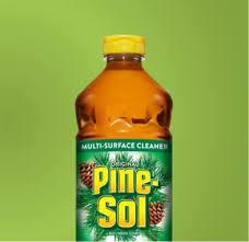 original pine sol household cleaner