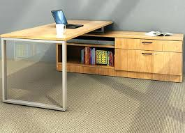 custom office desks. Interesting Desks Custom Office Desk Maple Furniture With  Regard To   And Custom Office Desks