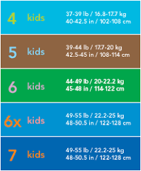 Carters Size Chart Cm Shoe Size Chart How To Measure