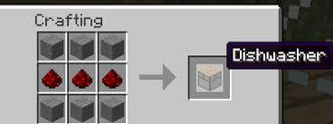 146DecoKraft ver122 TV Block and more UPDATED Minecraft