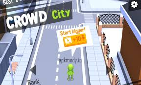 Crowd City Download For Voodoo Apk by ios Android rrFq7B