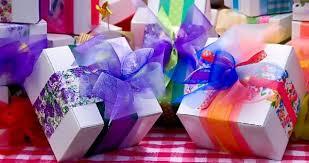 Как выбрать подарок на день рождения, несмотря на огромный выбор