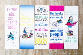 Bookmark Designs To Print Bookmarks For Wedding Favors Artsy Fartsy Mama Free