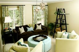 view in gallery ladder shelf and smart lighting accentuate the beauty of the room design chelle design