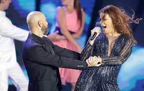 Lübnan'ın en güzel kadını seçildi - Sputnik Türkiye