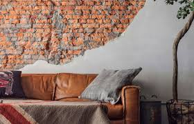 Small Picture 17 Surprisingly Versatile Interior Brick Wall Designs