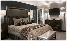 Modern Home Decor With Gray Bedroom Color Schemes Bedroom Modern Grey  Bedroom Colors