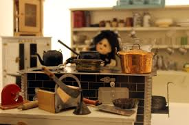 Canterbury Museums  Galleries  Dolls And Dolls House Furniture - Dolls house interior