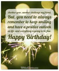 Happy Birthday Inspirational Quotes New Inspirational Birthday Wishes And Motivational Sayings 48 Update
