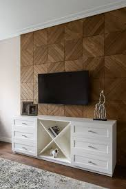 Wall Parquet Designs Decorating Living Room With Wooden Panels Panelling With
