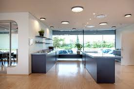 home office light. Home Office Ceiling Lights With Lovely Contemporary Light Round Acrylic Aluminum Lp Circle On C