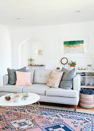 Like the couch and that the bookshelf is half behind on the wall ...