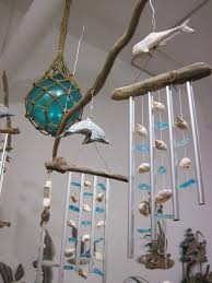Diy Wind Chimes Homemade Seashell Wind Chimes Rocketshotz