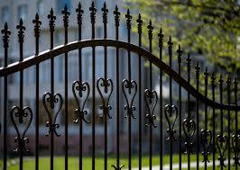 5 unique garden fencing designs dean