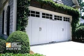 garage door only opens a few inches garage door only opens a few inches opener installation