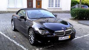 BMW Convertible bmw m6 2011 : BMW M6 Cabrio 2011 Spotted [HD 1080p] - YouTube
